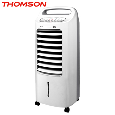 THOMSON湯姆笙微電腦水冷箱扇 SA-F03