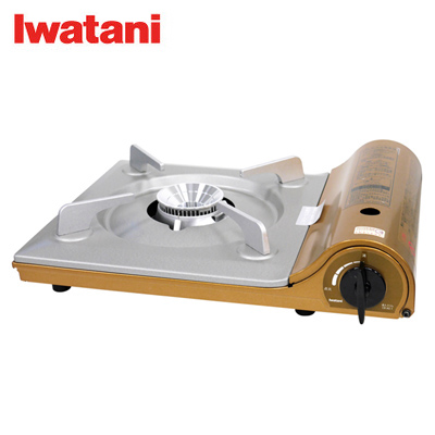 Iwatani日本岩谷超薄高效能瓦斯爐 CB-AS-1