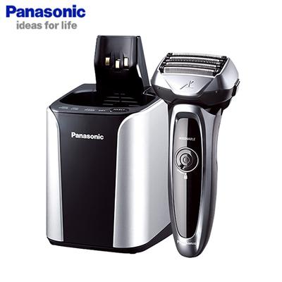 Panasonic國際牌 旗艦型五刀頭音波水洗電鬍刀 ES-LV94