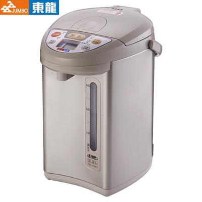 東龍3.2公升E-VIP真空保溫溫度顯示省電熱水瓶 TE-2141