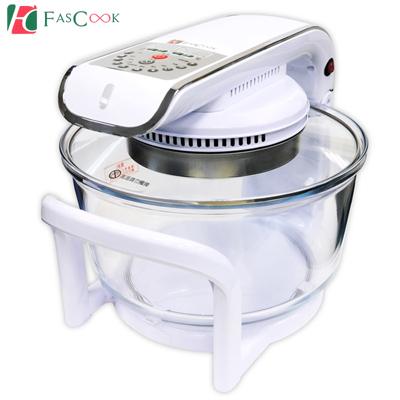 Fascook 旋風式全能光波烘烤爐 FSK-KA01W