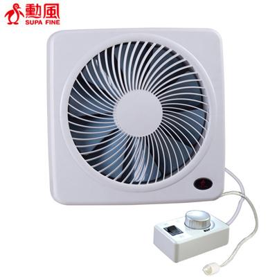 勳風12吋DC直流變頻循環吸排扇 HF-7212