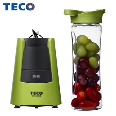 TECO東元隨行杯果汁機 XF0601CB