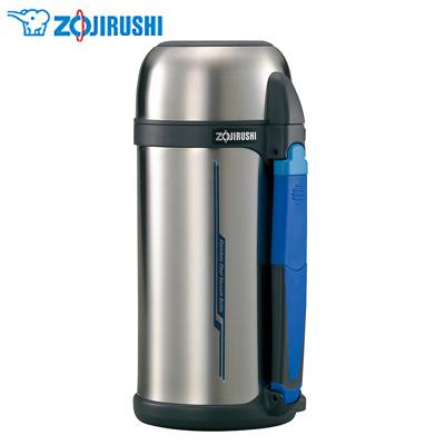 象印1.5L廣口不鏽鋼真空保溫瓶 SF-CC15