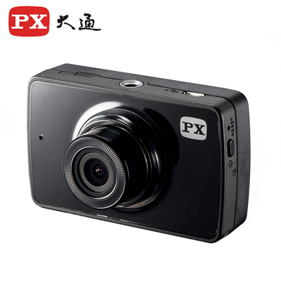 PX大通 廣角140°夜視高畫質1080P行車記錄器(贈送8G記憶卡) A50