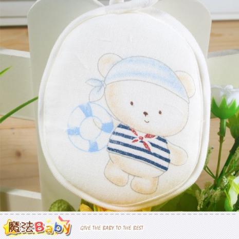 魔法Baby~嬰兒用沐浴海綿~嬰幼兒用品~k35391
