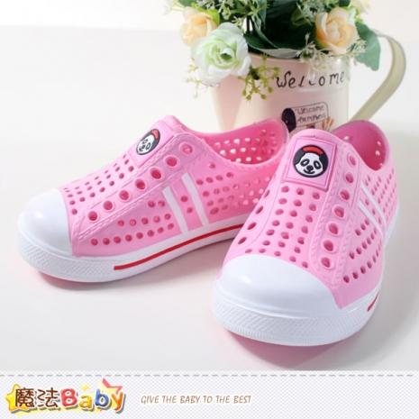 魔法Baby~女童鞋 超輕量兒童水陸兩用輕便鞋 ~SH4352