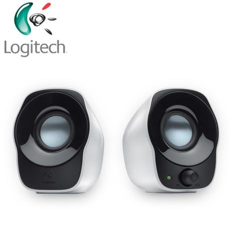 羅技 Z120 2.0音箱系統