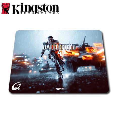 Kingston金士頓 FX36 鼠墊《戰地風雲限定版》