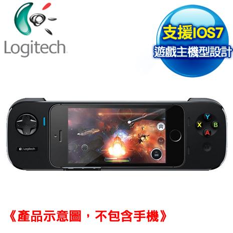 羅技 G550 行動遊戲控制器