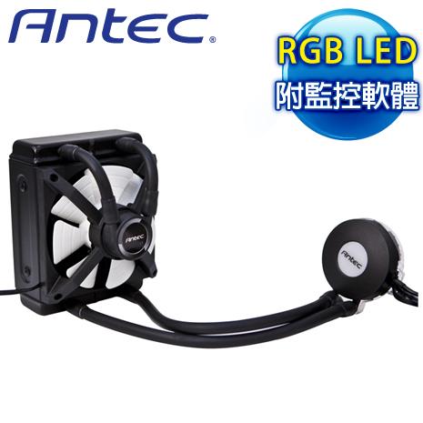 Antec 安鈦克 KUHLER H2O 950 水冷式散熱器