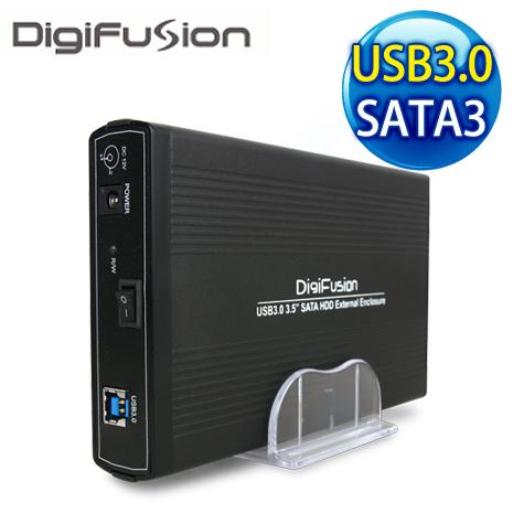 伽利略 35C-U3C 3.5吋 硬碟外接盒