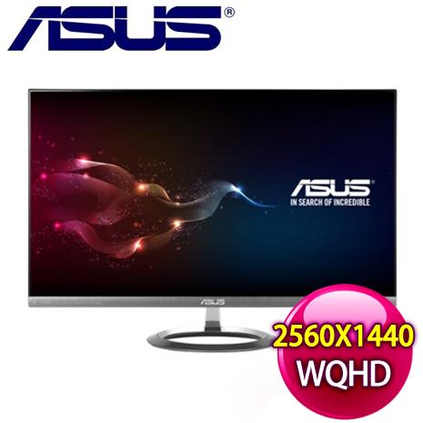 ASUS 華碩 MX25AQ 25型 AH-IPS 16:9 寬螢幕