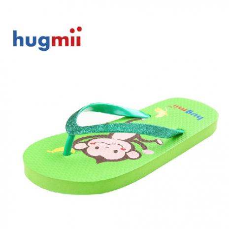 【Hugmii】童趣造型沙灘鞋_猴子