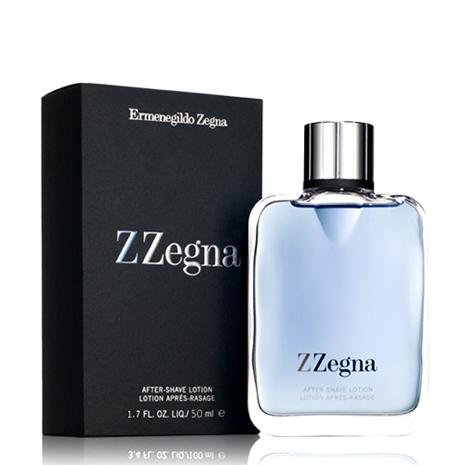 【即期品】Ermenegildo Zegna 傑尼亞 Z Zegna 男性淡香水(50ml)