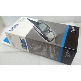 EPSON ELPGS03 原廠3D眼鏡 台灣代理商公司貨 限量品(ELPGS03 3D Glasses )EPSON  ,EH-TW570 , EH-TW5300,EH-TW6600 適用