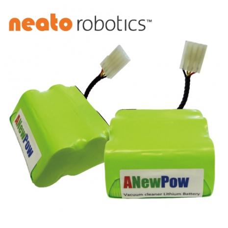 Neato XV系列 機器人吸塵器 專用鋰電池 (APNX11)
