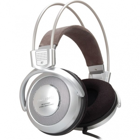 PANASONIC RP-HTF890 新款專業級全罩式監聽耳機