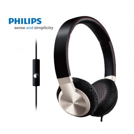 Philips SHL9705A Android用頭戴耳罩式耳機