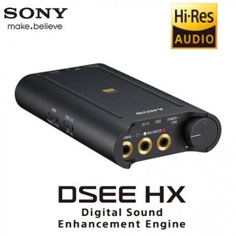 SONY PHA-3 (贈硬殼收納包) Hi-Res頂級可攜式耳機擴大機,公司貨,兩年保固