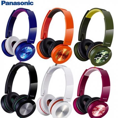 Panasonic RP-HXS400 金屬幻影外殼耳罩式耳機,公司貨附保卡,保固一年