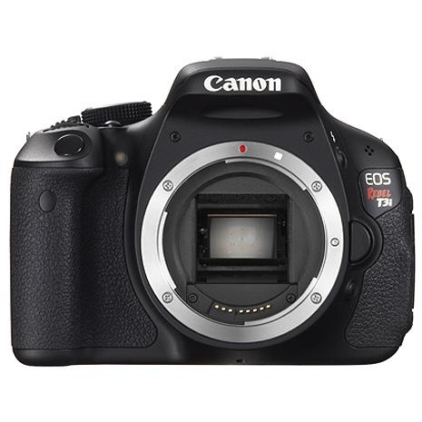 Canon 600D 單機身﹝中文平輸﹞
