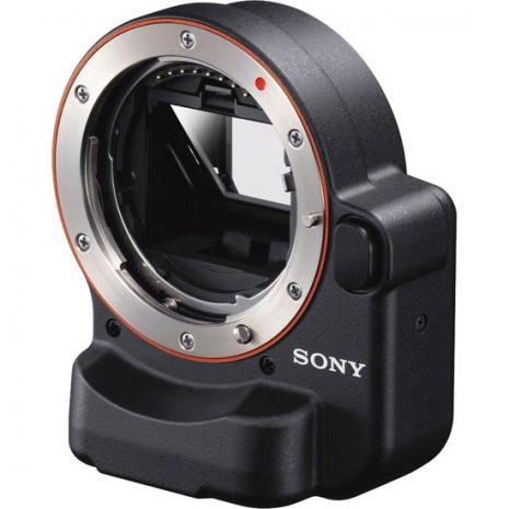 Sony LA-EA4 鏡頭轉接環 α鏡頭轉NEX A7/A7R 用