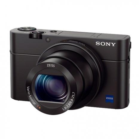 *SONY DSC-RX100III(公司貨)