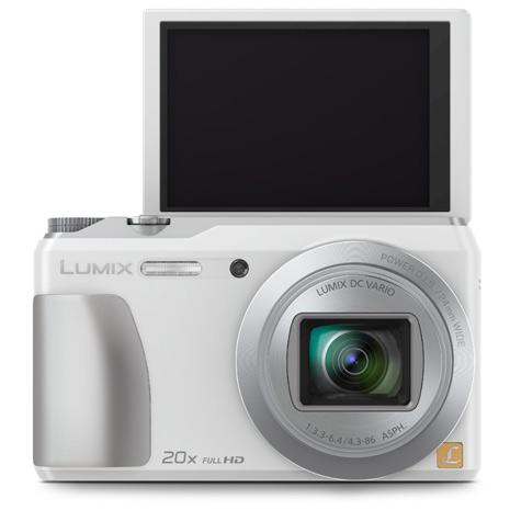 Panasonic ZS35 20倍變焦Wi-Fi類單眼相機(公司貨)