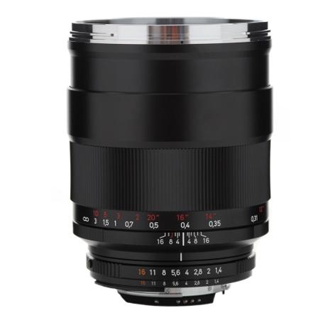 蔡司 Zeiss Distagon T* 1.4/35 ZF.2 (公司貨) For Nikon