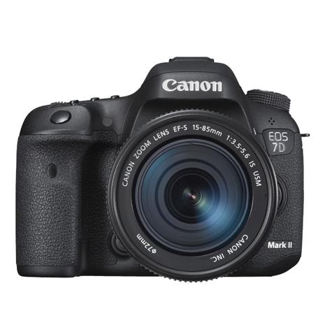 Canon EOS 7DII +15-85mm 變焦單鏡組(公司貨)
