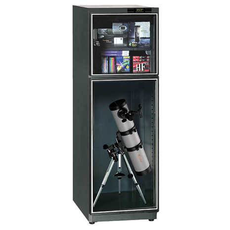 Dr.Storage 256公升儀器級防潮箱 (C20-258)