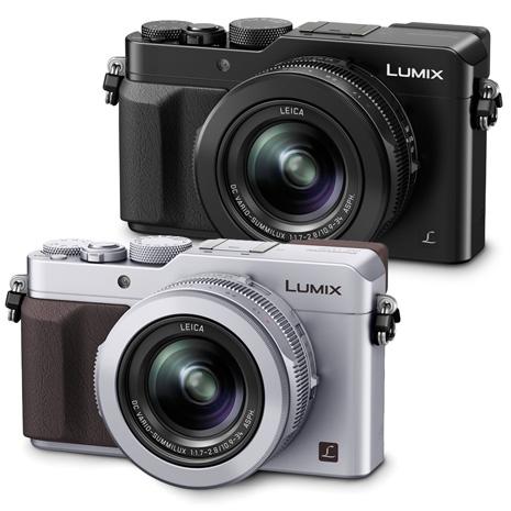 Panasonic LX100 類單眼相機(公司貨)