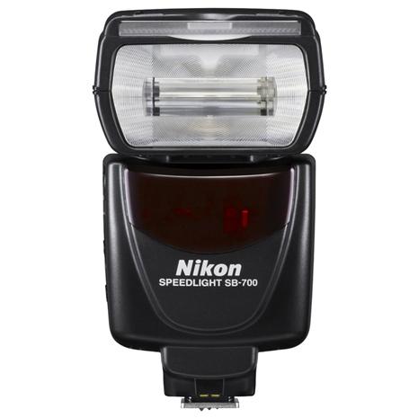 Nikon Speedlight SB-700 輕便型高階閃光燈(平行輸入)★送3號充電電池組