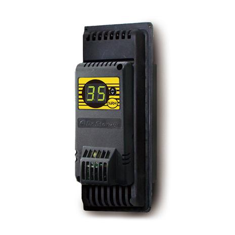 Dr.Storage 除濕,顯示一體式省電主機(S6D)