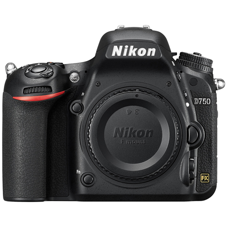 Nikon D750 機身 (中文平輸)