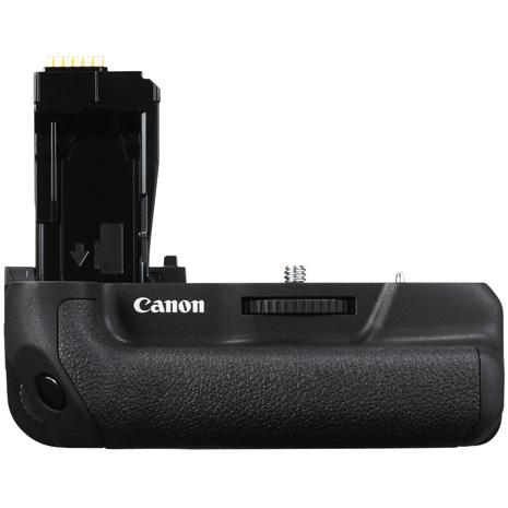 (公司貨)Canon BG-E18 原廠電池把手
