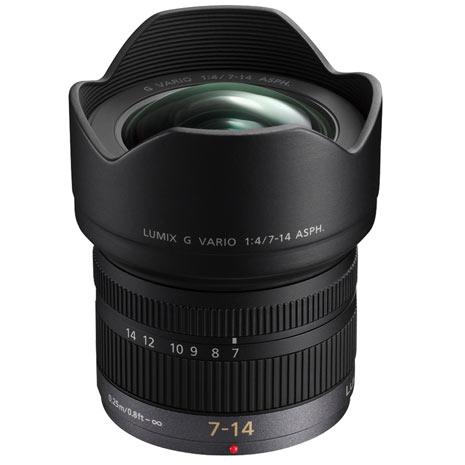 (公司貨)Panasonic VARIO 7-14mm F4.0 ASPH.超廣角變焦鏡