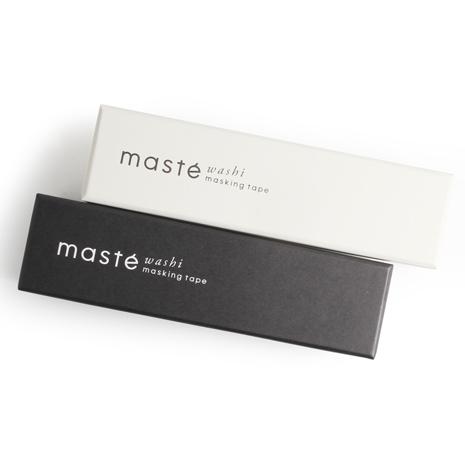 MARK'S maste 紙膠帶收納盒(附切割器)