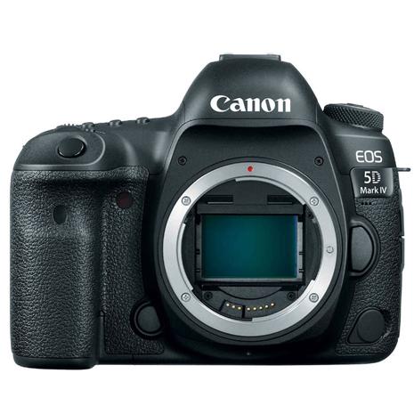 Canon EOS 5D Mark IV 單機身(公司貨)