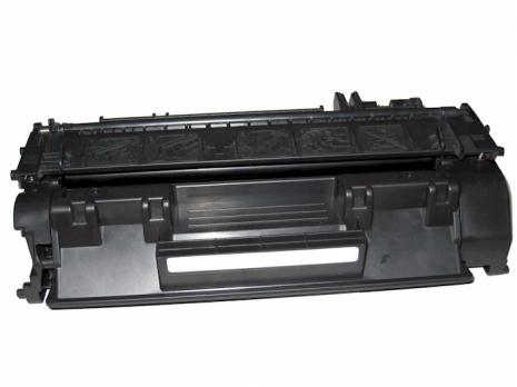 HP【台灣耗材】環保碳粉匣 CE505A 適用 HP LaserJet P2035/2035/P2055/2055黑白雷射印表機