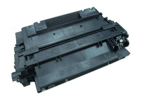 HP【台灣耗材】環保相容碳粉匣 CE255A 適用HP Laser Jet P3015X/15X/3015/P3015/P3010/P3013DN/P3016/P3055雷射印表機