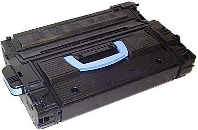 HP【台灣耗材】環保相容碳粉匣 C8543X 高容量30000張 適用HP LaserJet 9050/9050n/9050dn/9040/9040n/9040dn/9000t 印表機