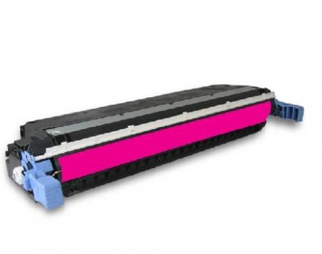 HP【台灣耗材】環保相容碳粉匣 C9733A 紅色 適用HP Color LaserJet 5500/5500DN/5500DTN/5550/5550DN/5550DTN 印表機