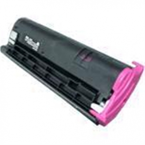 EPSON【台灣耗材】環保相容碳粉匣 S050098 紅色 適用EPSON C900/C1900/C9000印表機