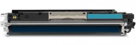 HP【台灣耗材】全新相容碳粉匣 CE311A  藍色 126A 適用HP Color LaserJet CP1025/1025/M175A/M175NW/M275NW/M275 雷射印表機