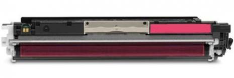 HP【台灣耗材】全新相容碳粉匣 CE313A 紅色 126A 適用HP Color LaserJet CP1025/1025/M175A/M175NW/M275NW/M275 雷射印表機