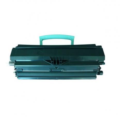 LEXMARK【台灣耗材】環保相容碳粉匣 E250A11P 黑色 適用LEXMARK E250/E350/E352雷射印表機