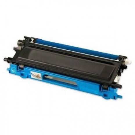 Brother【台灣耗材】全新相容碳粉匣 TN-210C/TN210C 藍色 適用MFC-9010CN/MFC-9120CN/HL-3040CN雷射印表機