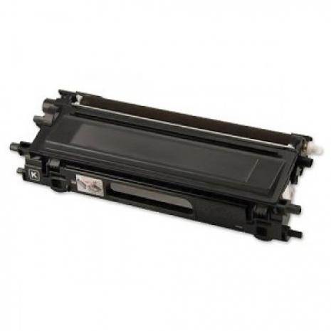 Brother【台灣耗材】全新相容碳粉匣 TN-210BK/TN210BK 黑色 適用MFC-9010CN/MFC-9120CN/HL-3040CN雷射印表機